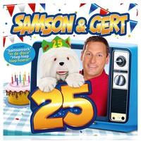Samson & Gert LP 25 jaar