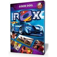 Fotoboek Rox goede doel