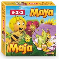 1-2-3 Maya