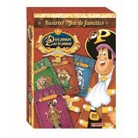 Kwartet Piet Piraat