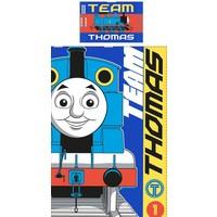 Dekbed Thomas 140x200/50x75 cm