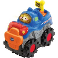 Toet toet auto Vtech Milan Monstertruck 12+mnd