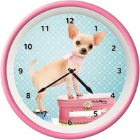 Klok Chihuahua 25 cm