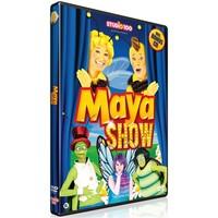 Maya de Bij DVD - Maya en de Pollenbollen show