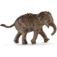 Schleich Aziatische Olifant Mannetje - 14755