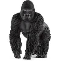 Schleich Gorilla Mannetje - 14770