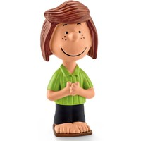 Peppermint Patty Schleich