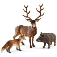 Schleich Europese Bosdieren - 41458