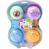 Playfoam 4-pak Classic Learning Resources