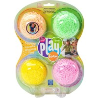 Playfoam 4-pak Sparkle Learning Resources