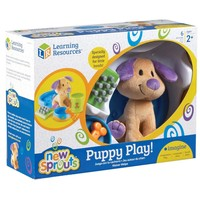 New Sprouts Speelset hond Learning Resources