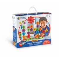 Gears deluxe bouwset Learning Resources