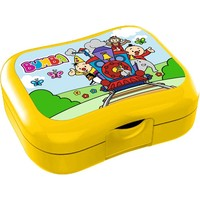 Bumba Lunchbox geel
