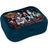 Ghost Rockers Lunchbox donkerblauw