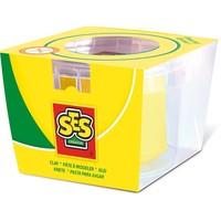 Klei SES: geel 90 gram