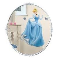 Muursticker Princess RoomMates