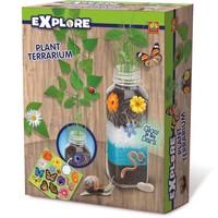 Planten terrarium SES