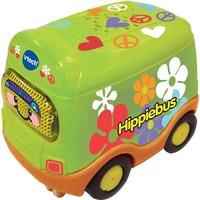 Toet toet auto Vtech Harm Hippiebus