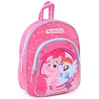 Rugzak My Little Pony 31x25x9 cm