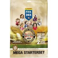 Panini starterpack Adrenalyn FIFA365 2017 update