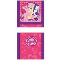 Portemonnee My Little Pony 10x10 cm