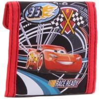 Portemonnee Cars 3 Fast Lightning 10x10 cm