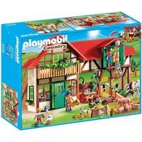 Playmobil 6120 Grote boerderij