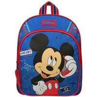 Rugzak Mickey Mouse 31x25x9 cm