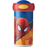 Schoolbeker Spider-Man Mepal