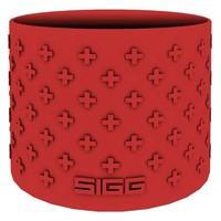 SIGG accessoire Silicone Grip Hot And Cold rood