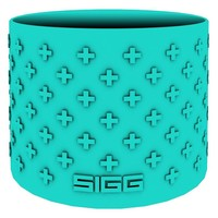 SIGG accessoire Silicone Grip Hot And Cold blauw