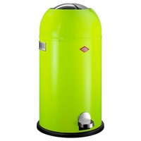 Wesco Kickmaster Pedaalemmer Soft 33L Lime Groen