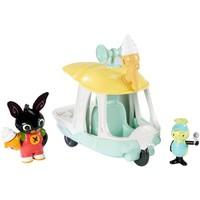 Figuur Bing Gillys Ice Cream Van
