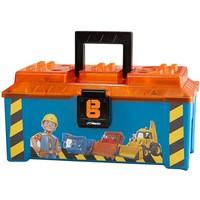 Build en Saw Toolbox Bob de Bouwer