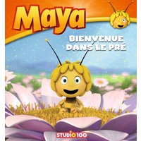 Maya Livre - Bienvenue dans le pre