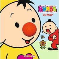 Bumba Boek met piepneus - De Wesp