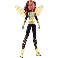 Bumble Bee DC Super Hero Girls