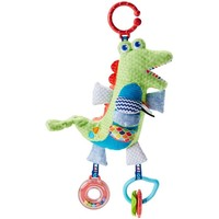 Activity krokodil Fisher-price