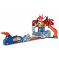 Dragon Blast Playset Hotwheels