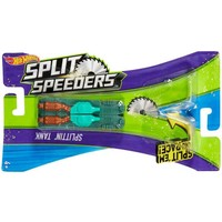 Split Speeders Hotwheels