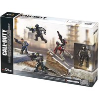 Advanced Soldiers Mega Bloks Call of Duty