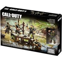 Jungle Rangers Mega Bloks Call of Duty