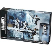 Arctic Troopers Mega Bloks Call of Duty