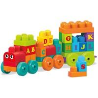Alfabet Trein Mega Bloks