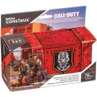 Mercenary Outpost Call of Duty Mega Bloks