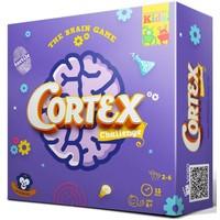 Cortex Challenge kids