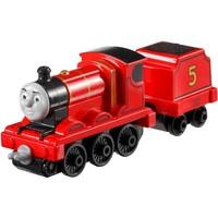 Die-cast voertuig large Thomas Adventures James
