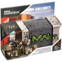 Modern Infantry Call of Duty Mega Bloks