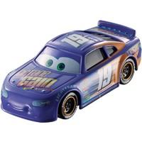 Die-cast auto Disney Cars 3 Bobbie