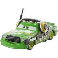 Die-cast auto Disney Cars 3 Chick Hicks
